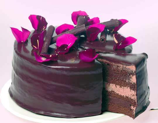 chocolate cake -Shanaaz Parker Cooking